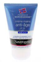 Neutrogena Crème Mains Anti-Age SPF 25 50 ml à CHÂLONS-EN-CHAMPAGNE