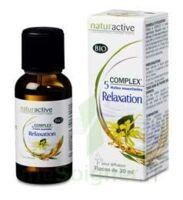 NATURACTIVE BIO COMPLEX' RELAXATION, fl 30 ml à CHÂLONS-EN-CHAMPAGNE