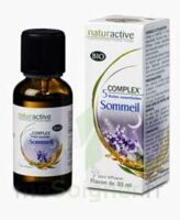 NATURACTIVE BIO COMPLEX' SOMMEIL, fl 30 ml à CHÂLONS-EN-CHAMPAGNE