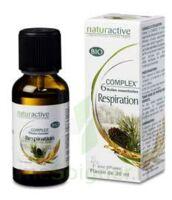 NATURACTIVE BIO COMPLEX' RESPIRATION, fl 30 ml à CHÂLONS-EN-CHAMPAGNE
