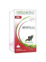 Naturactive Gelule Myrtille, Bt 30 à CHÂLONS-EN-CHAMPAGNE