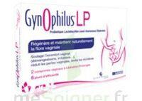 GYNOPHILUS LP COMPRIMES VAGINAUX, bt 2 à CHÂLONS-EN-CHAMPAGNE