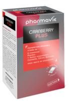 Pharmavie Cranberry Plus 12 Sachets à CHÂLONS-EN-CHAMPAGNE