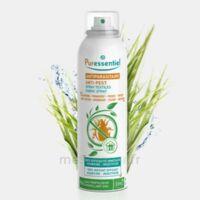 Puressentiel Assainissant Spray Textiles Anti Parasitaire - 150 ml à CHÂLONS-EN-CHAMPAGNE