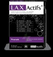 Synactifs Laxatifs Gélules B/20 à CHÂLONS-EN-CHAMPAGNE