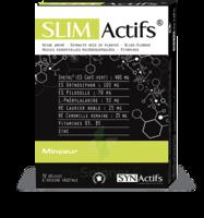 Synactifs Slimactifs Gélules B/30 à CHÂLONS-EN-CHAMPAGNE