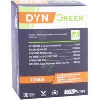 Synactifs Dyngreen Bio Gélules B/30 à CHÂLONS-EN-CHAMPAGNE