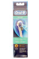 Canule De Rechange Oral-b Oxyjet X 4 à CHÂLONS-EN-CHAMPAGNE