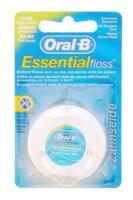 Fil Interdentaire Oral-b Essential Floss X 50m à CHÂLONS-EN-CHAMPAGNE