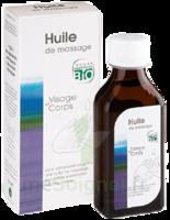 DOCTEUR VALNET HUILE DE MASSAGE, fl 50 ml à CHÂLONS-EN-CHAMPAGNE