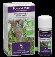 DOCTEUR VALNET Huile Essentielle BIO, BOIS DE ROSE 10ML à CHÂLONS-EN-CHAMPAGNE