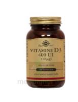 Solgar Vitamine D3 à CHÂLONS-EN-CHAMPAGNE