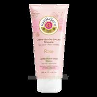 ROGER GALLET Crème Douche Douceur Relaxante Rose à CHÂLONS-EN-CHAMPAGNE
