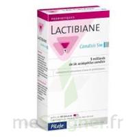 Pileje Lactibiane CND 5M Gél B/40 à CHÂLONS-EN-CHAMPAGNE