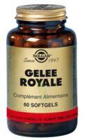 Solgar Gelee Royale /60 à CHÂLONS-EN-CHAMPAGNE