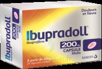 IBUPRADOLL 200 mg, capsule molle à CHÂLONS-EN-CHAMPAGNE