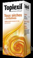 TOPLEXIL 0,33 mg/ml, sirop 150ml à CHÂLONS-EN-CHAMPAGNE