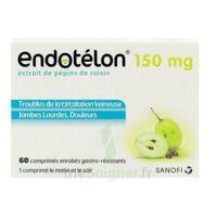 ENDOTELON 150 mg, comprimé enrobé gastro-résistant à CHÂLONS-EN-CHAMPAGNE