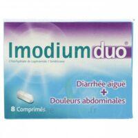 IMODIUMDUO, comprimé à CHÂLONS-EN-CHAMPAGNE