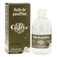 HUILE DE PARAFFINE GIFRER solution buvable Fl/500ml à CHÂLONS-EN-CHAMPAGNE