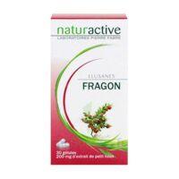 ELUSANES FRAGON 200 mg, gélule à CHÂLONS-EN-CHAMPAGNE
