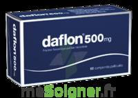 DAFLON 500 mg Comprimés pelliculés Plq/60 à CHÂLONS-EN-CHAMPAGNE