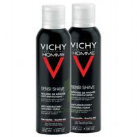 VICHY mousse à raser peau sensible LOT à CHÂLONS-EN-CHAMPAGNE