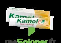 Kamol Chauffant crème de massage à CHÂLONS-EN-CHAMPAGNE