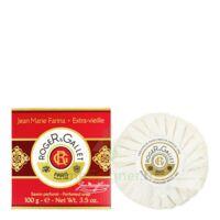 ROGER GALLET Savon Frais Parfumé Jean-Marie Farina Boîte Carton à CHÂLONS-EN-CHAMPAGNE