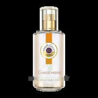 Gingembre Eau fraiche parfumee Contenance : 50ml à CHÂLONS-EN-CHAMPAGNE