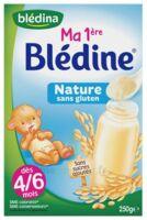 Blédine Ma 1ère blédine nature 250g à CHÂLONS-EN-CHAMPAGNE