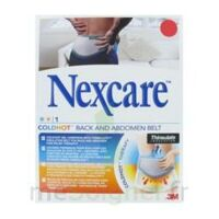 NEXCARE COLDHOT BACK AND ABDOMEN BELT, large - extralarge à CHÂLONS-EN-CHAMPAGNE
