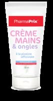 Crème mains et ongles à CHÂLONS-EN-CHAMPAGNE