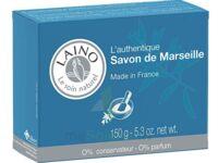 Laino Tradition Sav De Marseille 150g à CHÂLONS-EN-CHAMPAGNE