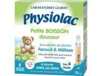 PHYSIOLAC PETITE BOISSON DOUCEUR, bt 15