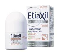 ETIAXIL Dé transpirant Aisselles CONFORT+ Peaux Sensibles à CHÂLONS-EN-CHAMPAGNE