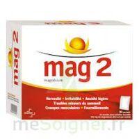 Mag 2, Poudre Pour Solution Buvable En Sachet à CHÂLONS-EN-CHAMPAGNE