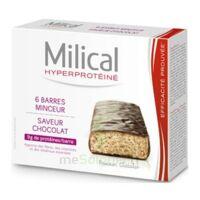 Milical Barre Hyperproteinee, Bt 6 à CHÂLONS-EN-CHAMPAGNE