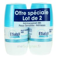 ETIAXIL DEO 48H ROLL-ON LOT 2 à CHÂLONS-EN-CHAMPAGNE