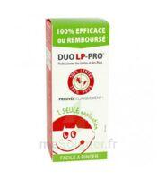 Duo LP-Pro Lotion radicale poux et lentes 150ml à CHÂLONS-EN-CHAMPAGNE