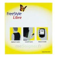 Freestyle Libre lecteur de glycémie à CHÂLONS-EN-CHAMPAGNE