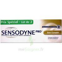 Sensodyne Protection Complète Lot De 2 X 75 Ml à CHÂLONS-EN-CHAMPAGNE