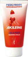 Akileïne Crème réchauffement pieds froids 75ml à CHÂLONS-EN-CHAMPAGNE