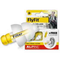 Bouchons d'oreille FlyFit ALPINE à CHÂLONS-EN-CHAMPAGNE
