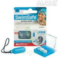 Bouchons d'oreille SwimSafe ALPINE