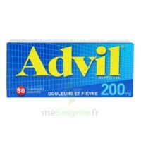 ADVIL 200 mg, comprimé enrobé B/30 à CHÂLONS-EN-CHAMPAGNE