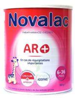 Novalac AR+ 2 Lait en poudre 800g à CHÂLONS-EN-CHAMPAGNE
