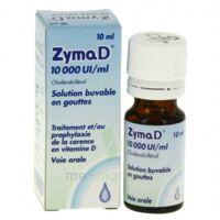ZYMAD 10 000 UI/ml, solution buvable en gouttes à CHÂLONS-EN-CHAMPAGNE