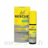 Rescue Plus Vitamines Spray 20 Ml à CHÂLONS-EN-CHAMPAGNE