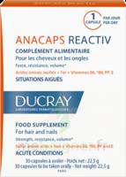 Anacaps Reactiv Caps B/30 à CHÂLONS-EN-CHAMPAGNE